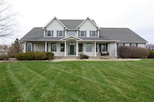 11335 Country Garden Lane, Maroa, IL 61756 (MLS #6201063) :: Main Place Real Estate
