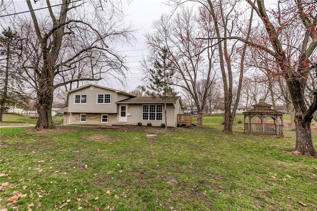 620 W Frank Drive, Decatur, IL 62526 (MLS #6201065) :: Main Place Real Estate