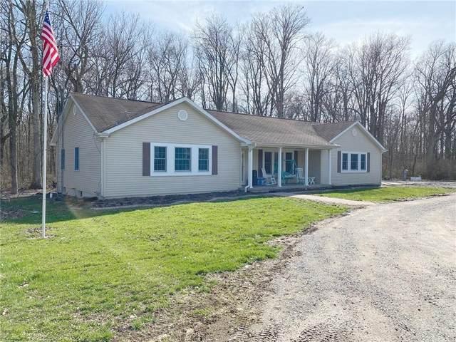 4238 Cahokia Lane, Charleston, IL 61920 (MLS #6201067) :: Ryan Dallas Real Estate