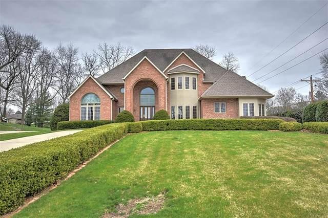 1890 Spitler Drive, Decatur, IL 62521 (MLS #6201080) :: Main Place Real Estate