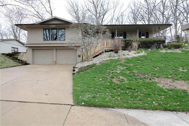 465 Shoreline Drive, Decatur, IL 62521 (MLS #6201085) :: Main Place Real Estate