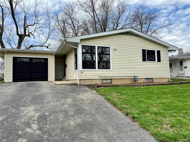 81 Glenview Drive, Decatur, IL 62521 (MLS #6201133) :: Main Place Real Estate