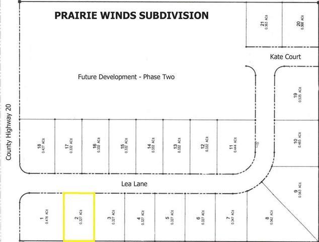 (Lot 2) 125 Lea Lane, Forsyth, IL 62535 (MLS #6201142) :: Main Place Real Estate