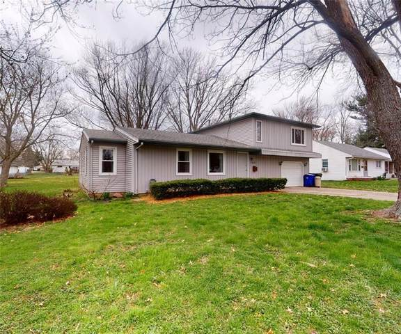 1601 S 32nd Street, Decatur, IL 62521 (MLS #6201155) :: Main Place Real Estate