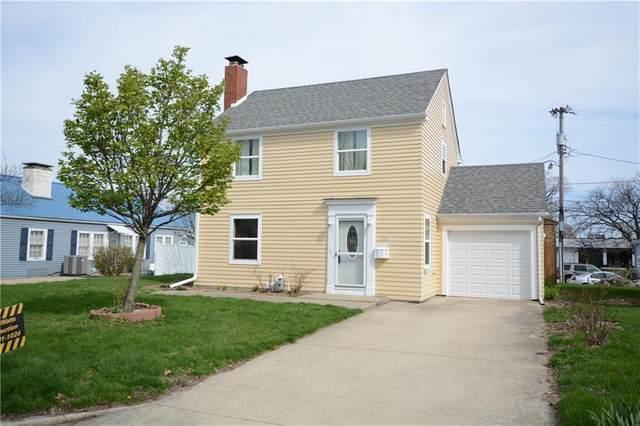 118 Melrose Court, Decatur, IL 62526 (MLS #6201157) :: Main Place Real Estate