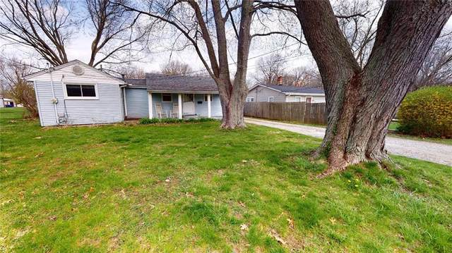 3546 Greenhill Road, Decatur, IL 62521 (MLS #6201160) :: Main Place Real Estate