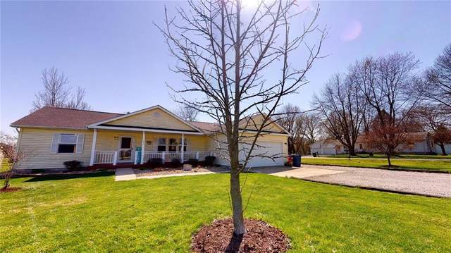 7175 William Street, Decatur, IL 62522 (MLS #6201168) :: Main Place Real Estate