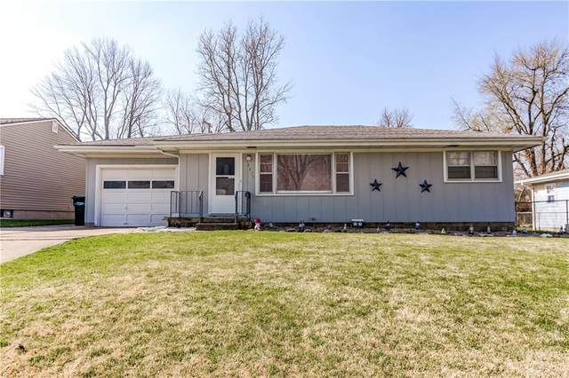 2213 Oaklawn Drive, Decatur, IL 62526 (MLS #6201177) :: Main Place Real Estate