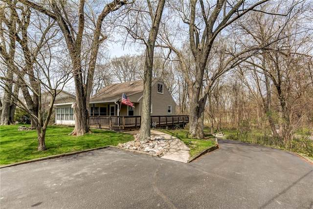 850 Sarah Drive, Decatur, IL 62526 (MLS #6201190) :: Main Place Real Estate