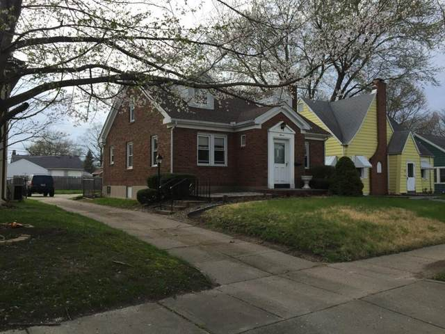 11 NO West Drive, Decatur, IL 62526 (MLS #6201201) :: Main Place Real Estate