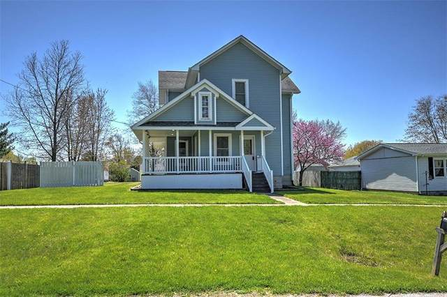 267 W Glenn Street, Macon, IL 62544 (MLS #6201288) :: Main Place Real Estate