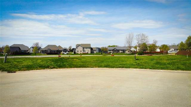 Lot 20 Sherry Court, Decatur, IL 62521 (MLS #6201412) :: Main Place Real Estate