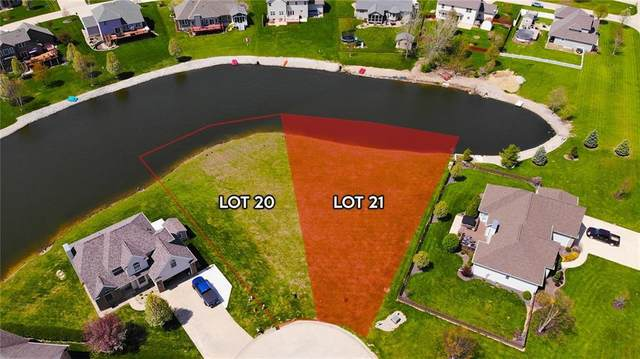 Lot 21 Sherry Court, Decatur, IL 62521 (MLS #6201452) :: Main Place Real Estate