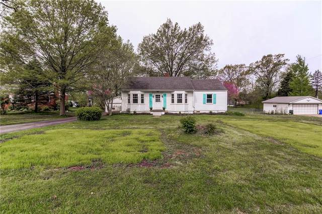 11 Western Drive, Decatur, IL 62521 (MLS #6201496) :: Main Place Real Estate
