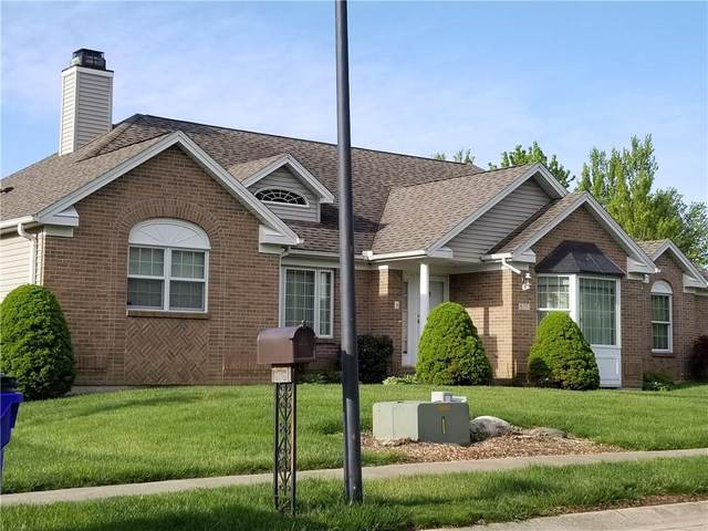 625 Waterford Lane, Decatur, IL 62526 (MLS #6201559) :: Main Place Real Estate