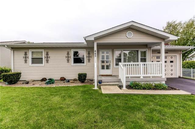445 W Andrews Street, Macon, IL 62544 (MLS #6201580) :: Main Place Real Estate
