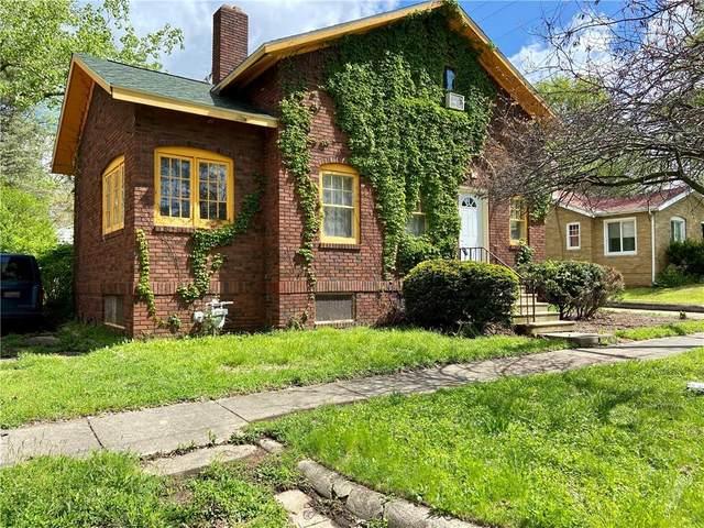 864 W Forest Avenue, Decatur, IL 62522 (MLS #6201594) :: Main Place Real Estate