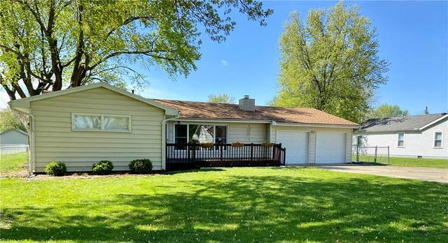 23 Nolen Drive, Decatur, IL 62521 (MLS #6201631) :: Main Place Real Estate