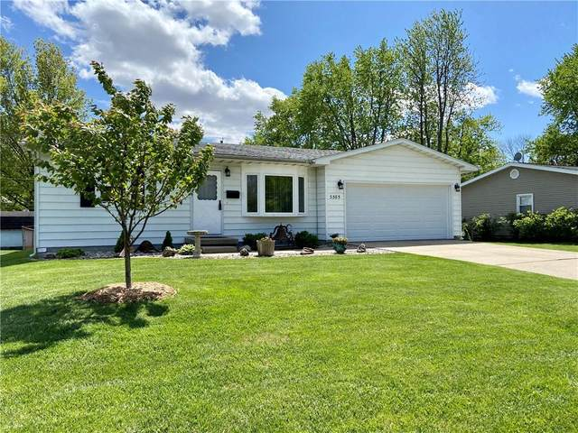 3585 E Fitzgerald Road, Decatur, IL 62521 (MLS #6201647) :: Main Place Real Estate