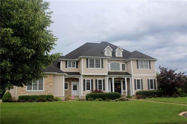 4045 Meadow Park Drive, Decatur, IL 62521 (MLS #6201676) :: Main Place Real Estate