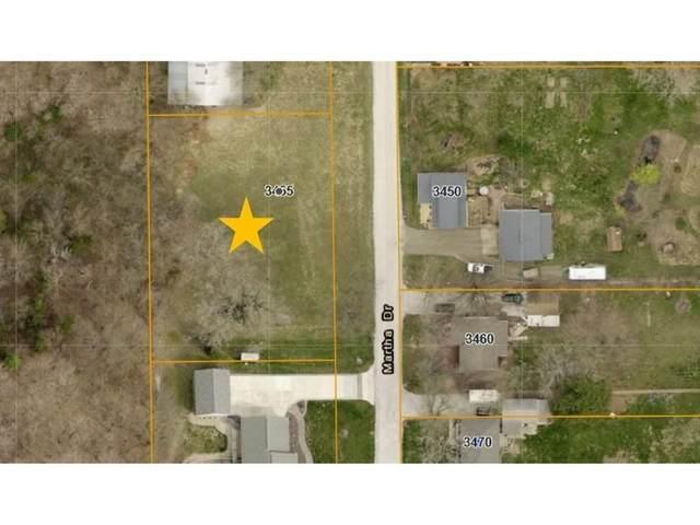 3455 Martha Drive, Decatur, IL 62521 (MLS #6201697) :: Main Place Real Estate