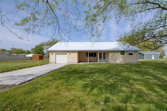 2001 Ferndell Drive, Decatur, IL 62521 (MLS #6201717) :: Main Place Real Estate