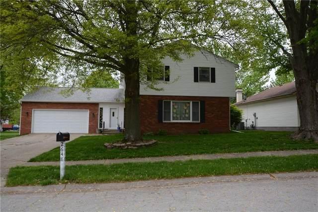 2648 Brookline Place, Decatur, IL 62521 (MLS #6201728) :: Main Place Real Estate