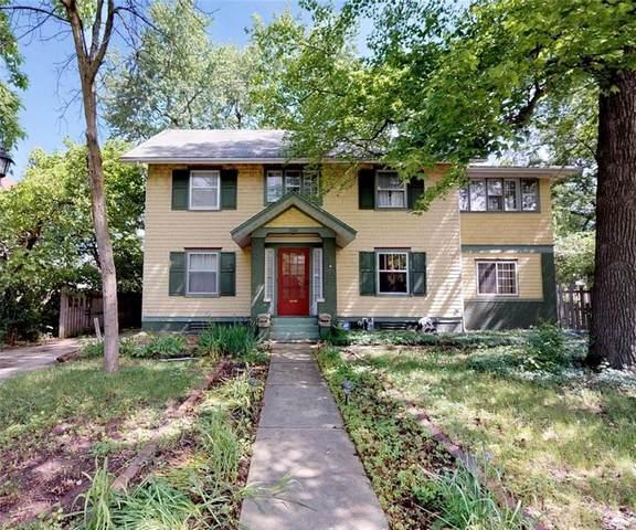 338 W Decatur Street, Decatur, IL 62522 (MLS #6201744) :: Main Place Real Estate