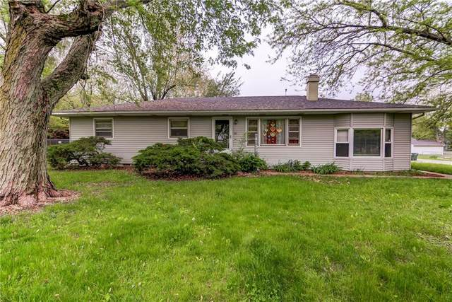 4133 Mcclain Drive, Decatur, IL 62526 (MLS #6201751) :: Main Place Real Estate
