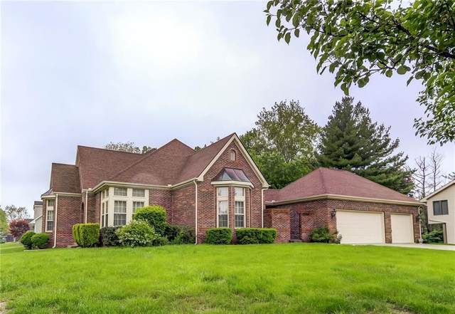 1202 Meadowview Drive, Decatur, IL 62526 (MLS #6201753) :: Main Place Real Estate