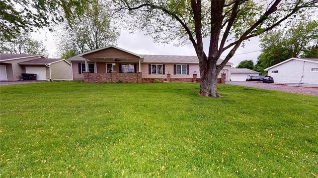 619 Weaver Road, Forsyth, IL 62535 (MLS #6201768) :: Main Place Real Estate