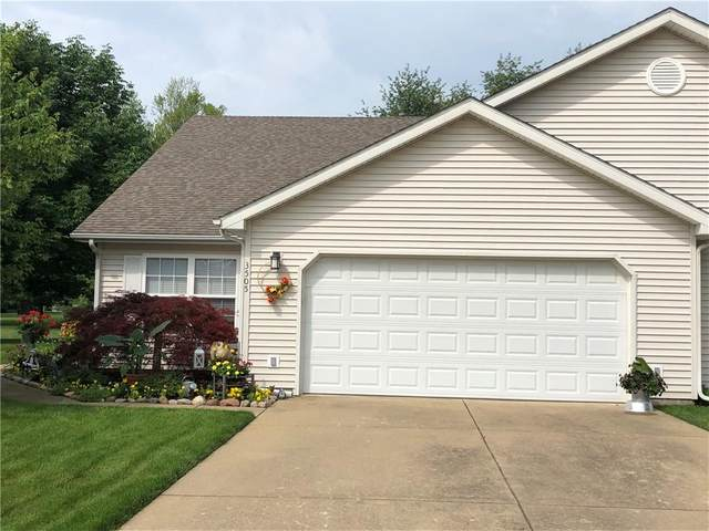 3505 Gunnar Court, Decatur, IL 62521 (MLS #6201775) :: Main Place Real Estate