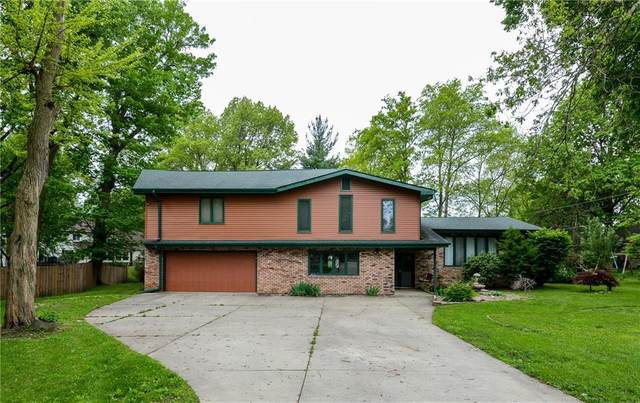 715 Cortez Drive, Forsyth, IL 62535 (MLS #6201785) :: Main Place Real Estate