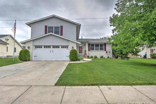 4734 Mission Drive, Decatur, IL 62526 (MLS #6201812) :: Main Place Real Estate