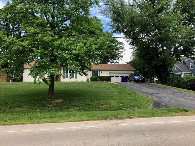 53 Country Club Road, Decatur, IL 62521 (MLS #6201915) :: Main Place Real Estate