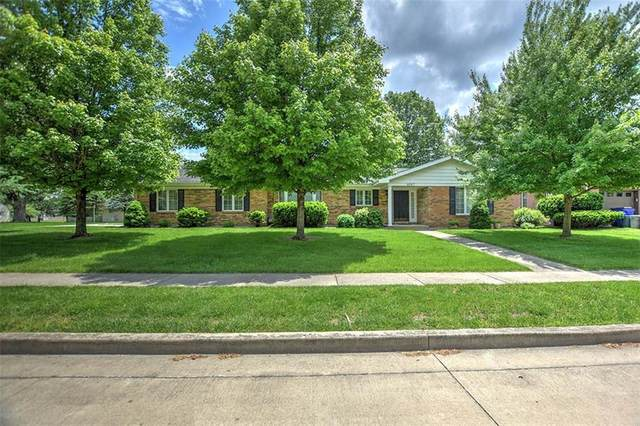 4687 Powers Boulevard, Decatur, IL 62521 (MLS #6201920) :: Main Place Real Estate