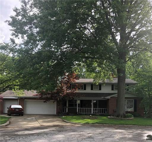 3011 S Lynnwood Drive, Decatur, IL 62521 (MLS #6201946) :: Main Place Real Estate