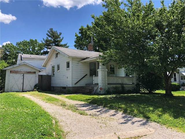1140 20th Street, Decatur, IL 62521 (MLS #6201958) :: Main Place Real Estate