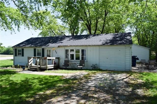 808 S Gravel Pit Road, Decatur, IL 62522 (MLS #6202041) :: Main Place Real Estate