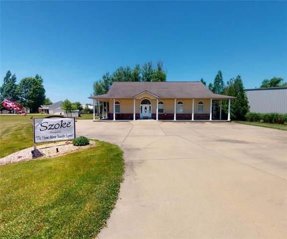 6765 Old Route 36, Riverton, IL 62561 (MLS #6202043) :: Main Place Real Estate