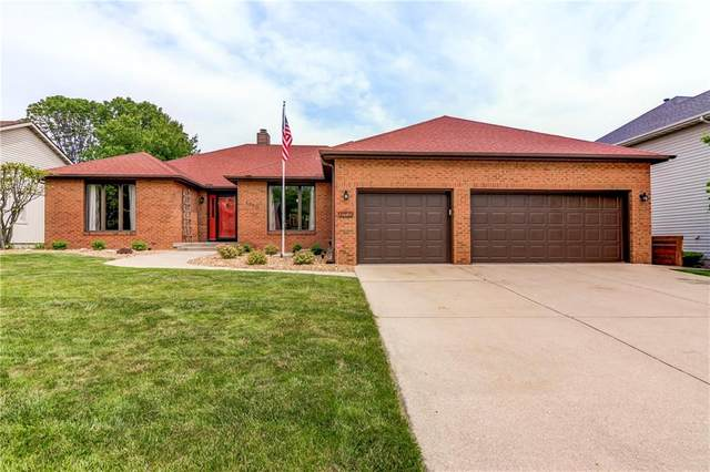 1350 Manor Drive, Decatur, IL 62526 (MLS #6202090) :: Main Place Real Estate