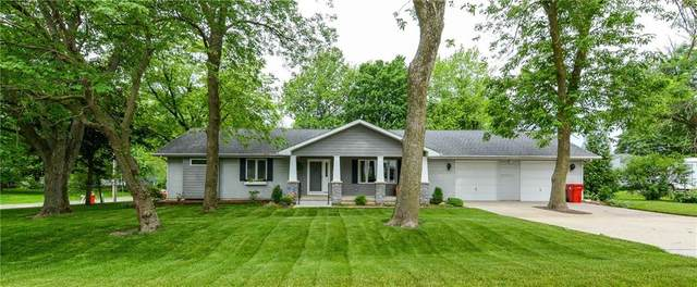 333 N Shaw Street, Macon, IL 62544 (MLS #6202121) :: Main Place Real Estate