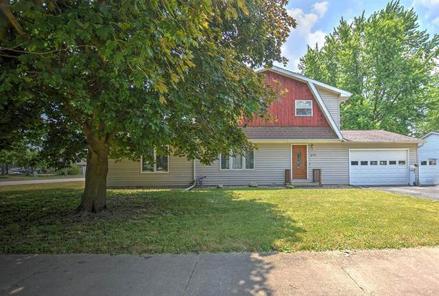 275 Magnolia Drive, Forsyth, IL 62535 (MLS #6202132) :: Main Place Real Estate