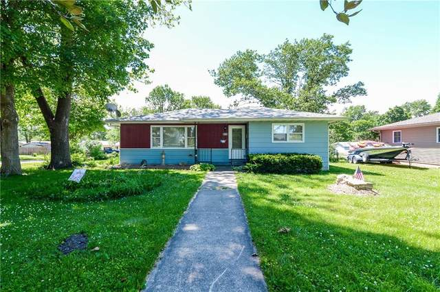 385 E Broadway Street, Argenta, IL 62501 (MLS #6202158) :: Main Place Real Estate