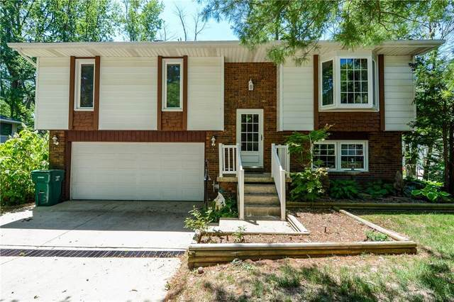 1829 Ferris Drive, Decatur, IL 62521 (MLS #6202189) :: Main Place Real Estate