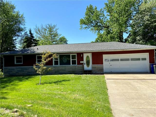 1235 W Semor Drive, Decatur, IL 62521 (MLS #6202239) :: Main Place Real Estate