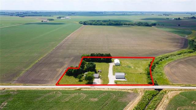 7179 Rosedale Road, Blue Mound, IL 62513 (MLS #6202268) :: Main Place Real Estate