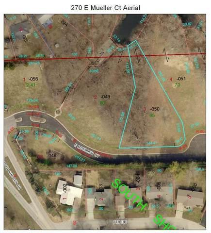 270 E Mueller Court, Decatur, IL 62521 (MLS #6202274) :: Main Place Real Estate