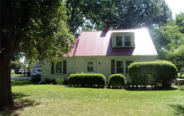 2656 Sunny View Drive, Illiopolis, IL 62539 (MLS #6202307) :: Main Place Real Estate