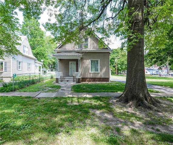 218 S College Street, Blue Mound, IL 62513 (MLS #6202331) :: Main Place Real Estate